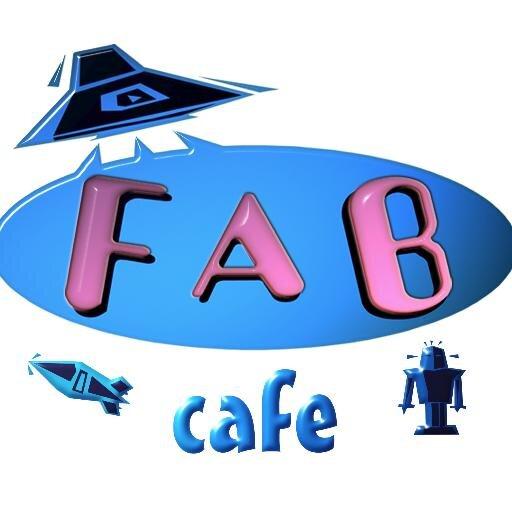 Fab Cafe Social Profile
