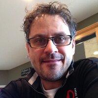 Greg Lang | Social Profile