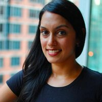 Anita Mirchandani | Social Profile