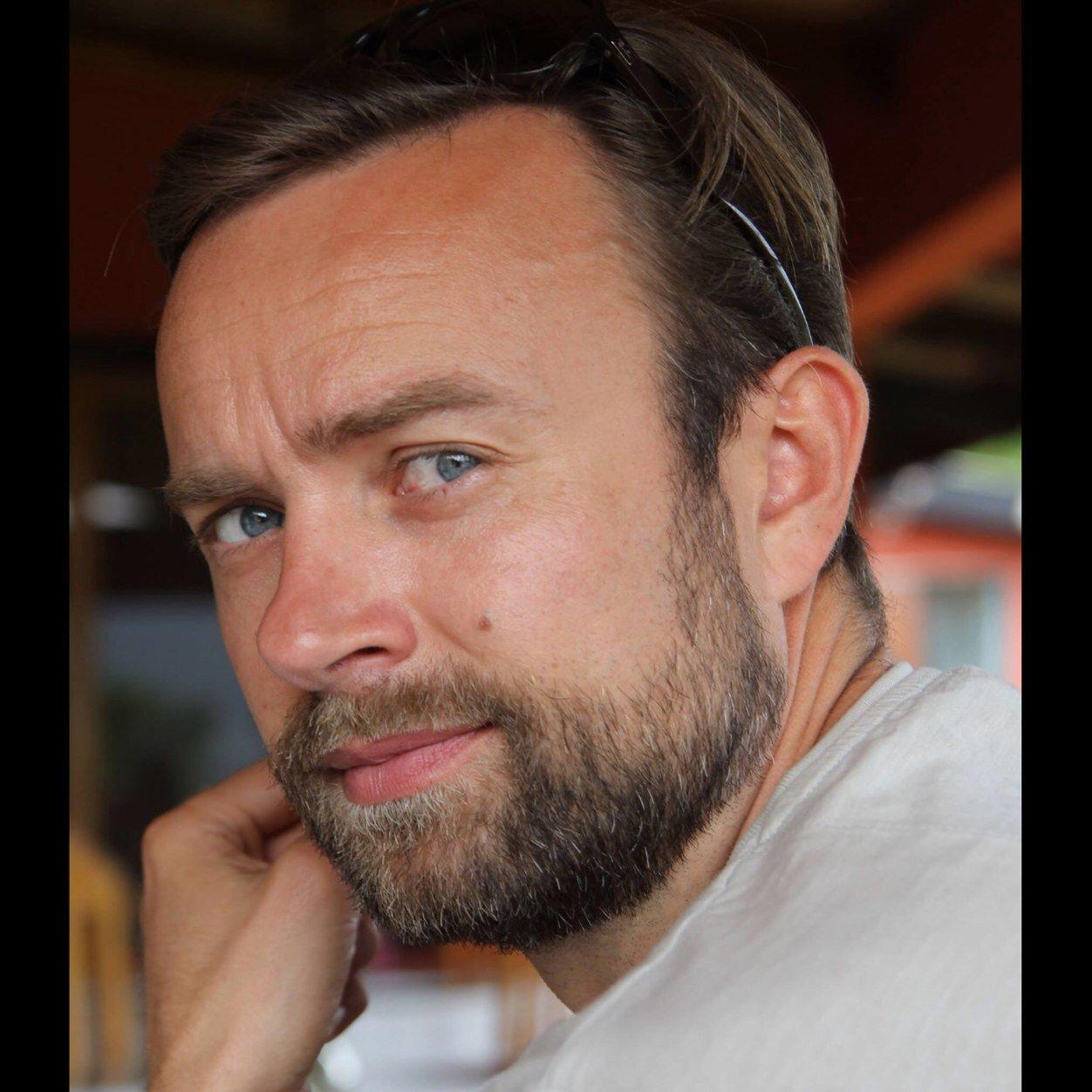 Brian Krogh Larsen