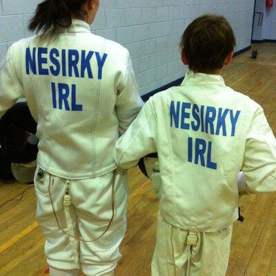 Trevor Nesirky | Social Profile
