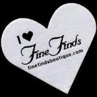 Fine Finds | Social Profile