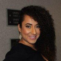 Nadia Allen Bush | Social Profile