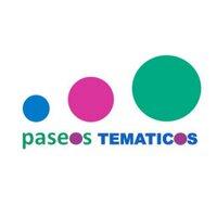 paseos TEMATICOS | Social Profile