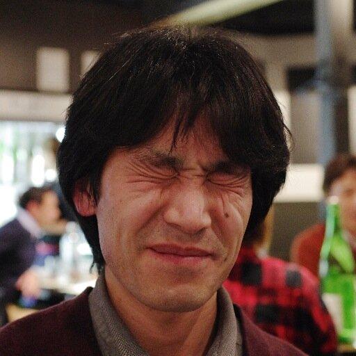 Kenji Ito Social Profile
