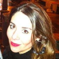 Romina Alvarado | Social Profile