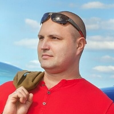 Андрей Кособуцкий | Social Profile