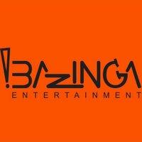 BAZINGA ENT. | Social Profile