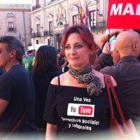 Susana M. Espinosa   Social Profile