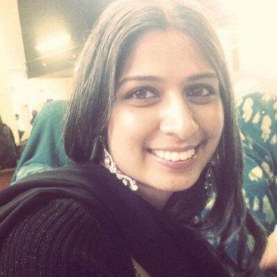 Sufiya Patel   Social Profile