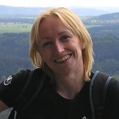 Jana Krcmarova