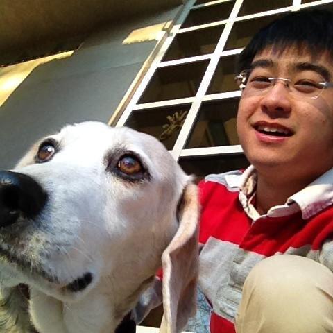 Jiehan Zheng Social Profile