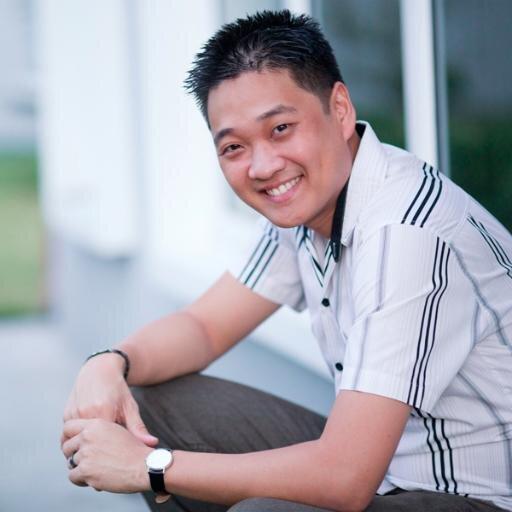 Alex Lam Social Profile