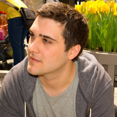 Andrew Falsetti | Social Profile