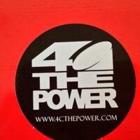 4CTHEPOWER | Social Profile