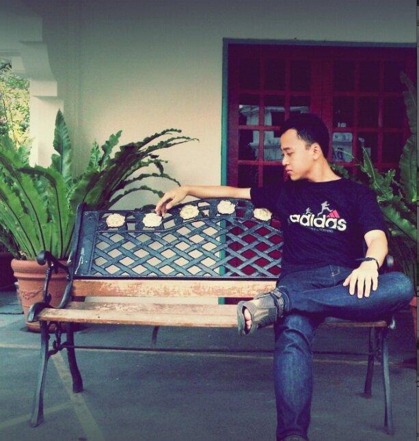 Bambang Subroto Social Profile