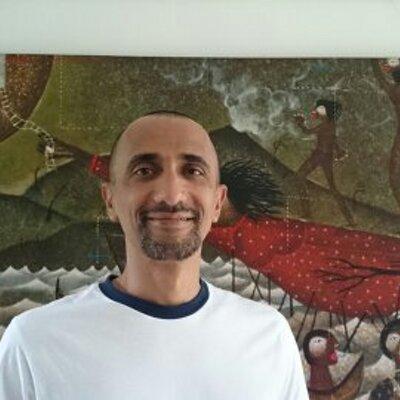 Ahmad Fikri Assegaf | Social Profile