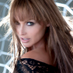 Blanca Soto's Twitter Profile Picture