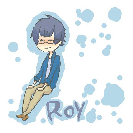 ロイ Social Profile