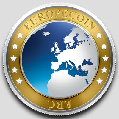 EuropeCoin   Social Profile
