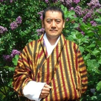 Toshiaki Keicho 慶長寿彰 Social Profile