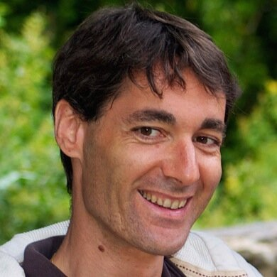 Stéphane Pétrot