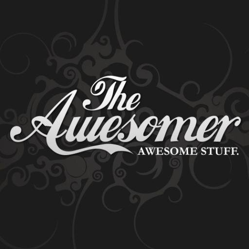 theawesomer Social Profile