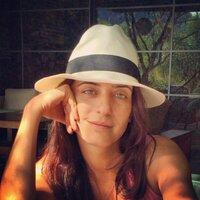 cristina meza yazpik | Social Profile