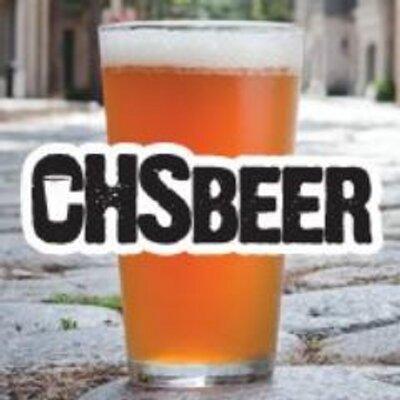 Charleston Beer | Social Profile