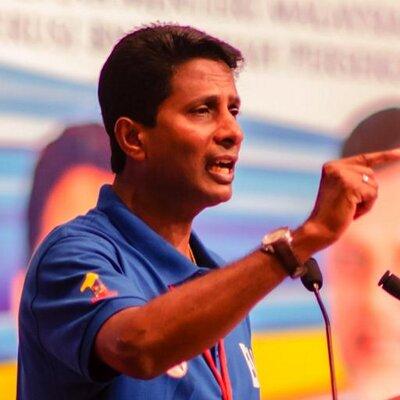 A. Chandrakumanan | Social Profile