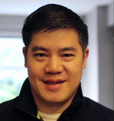 Steve Lai's Twitter Profile Picture