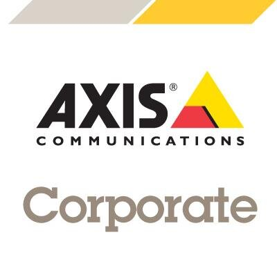 Axis Communications Social Profile