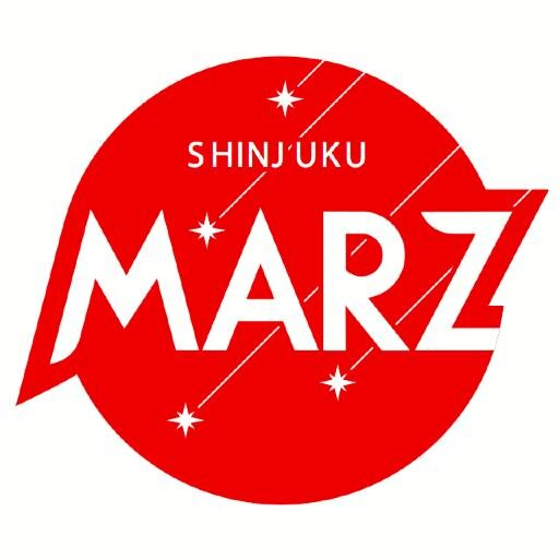 新宿MARZ Social Profile