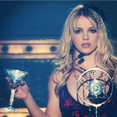 Britney's bitch ♥ | Social Profile