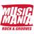Music Mania Gent