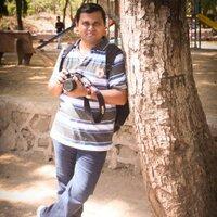 CHETAN PATIL | Social Profile