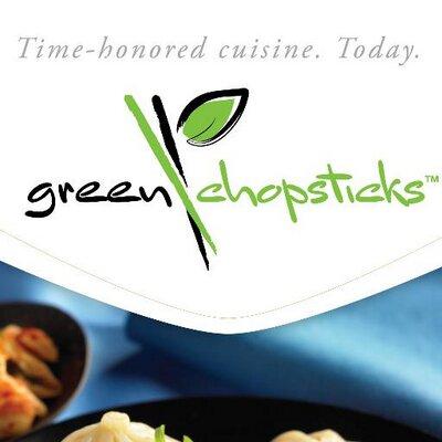 Green Chopsticks | Social Profile