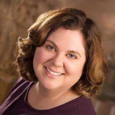Tracy Varin | Social Profile