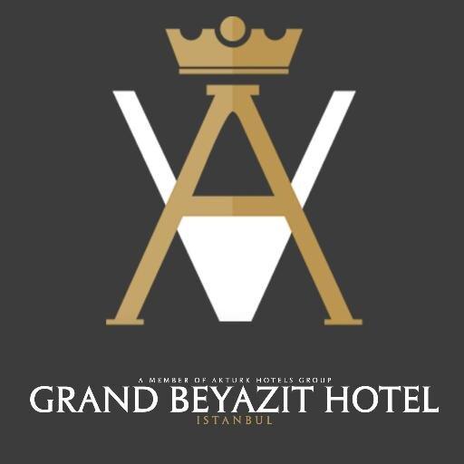 Grand Beyazıd Hotel  Twitter Hesabı Profil Fotoğrafı