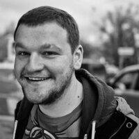 Митя Алешковский | Social Profile