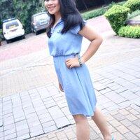 Ester Maharani L. | Social Profile