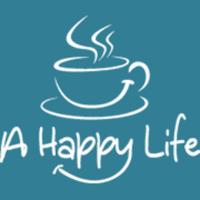 A Happy Life | Social Profile