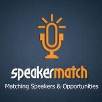 SpeakerMatch | Social Profile