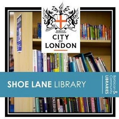Shoe Lane Library