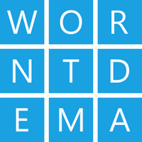 Wordament | Social Profile