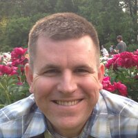 Chris Blackstone   Social Profile