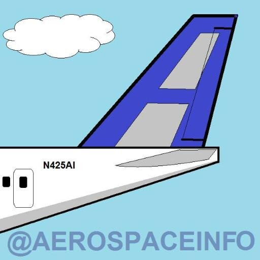 Aerospace Info Social Profile