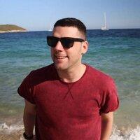 Dan Hills | Social Profile