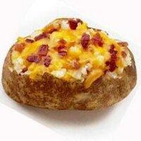 bakedpotatoe   Social Profile
