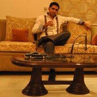 Abhishek Nanda | Social Profile